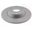 OEM Brake Disc BAR12169 from Barum