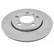 OEM Brake Disc BAR18137 from Barum