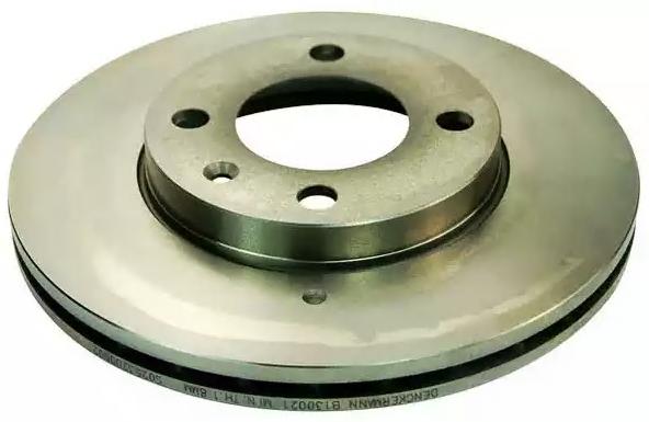 Bremsscheiben BAR20123 Barum BAR20123 in Original Qualität