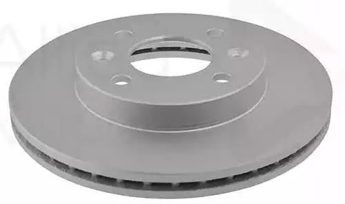Bremsscheiben BAR20125 Barum BAR20125 in Original Qualität