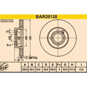 Barum BAR20128 Bewertung
