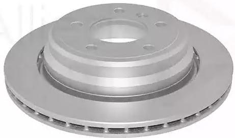 Bremsscheiben BAR20154 Barum BAR20154 in Original Qualität