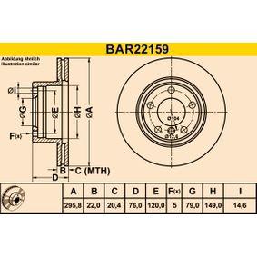 Barum BAR22159 Bewertung