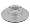 OEM Спирачен диск BAR22159 от Barum