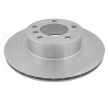 OEM Brake Disc BAR22159 from Barum