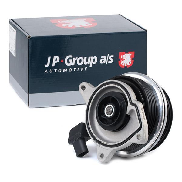 Wasserpumpe JP GROUP 1114111400 Erfahrung