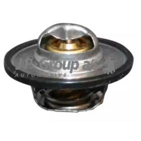 Thermostat, coolant 1114602810 POLO (9N_) 1.4 16V MY 2002