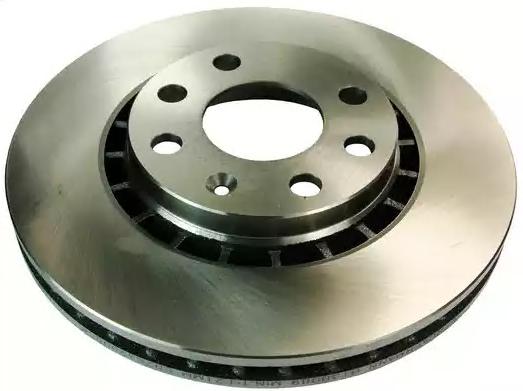 Bremsscheiben BAR24115 Barum BAR24115 in Original Qualität