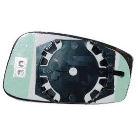 ABAKUS  1114G01 Spiegelglas, Außenspiegel