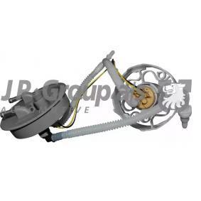 Kraftstoffpumpe VW PASSAT Variant (3B6) 1.9 TDI 130 PS ab 11.2000 JP GROUP Kraftstoff-Fördereinheit (1115205800) für