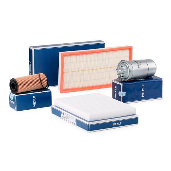 Filter-Satz 112 330 0001/S MEYLE MAX0100 in Original Qualität