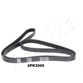 V-Ribbed Belts Length: 2090mm, Number of ribs: 6 with OEM Number PQS500081
