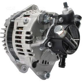 Lichtmaschine mit OEM-Nummer 1204 157