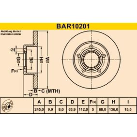 Barum BAR10201 Bewertung