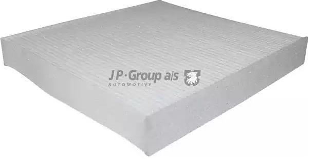 Innenraumfilter 1128104700 JP GROUP 1128104709 in Original Qualität