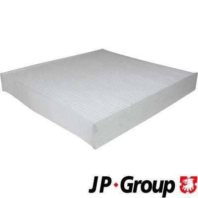 Pollenfilter JP GROUP 1128104700 Bewertung