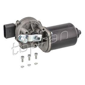 Wiper Motor 113 771 OCTAVIA (1U2) 1.4 16V MY 2004