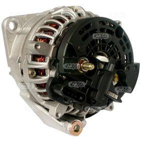 Lichtmaschine mit OEM-Nummer 0131544102