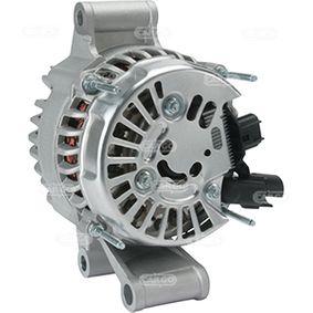 Generator 113709 MONDEO 3 Kombi (BWY) 2.0 TDCi Bj 2002
