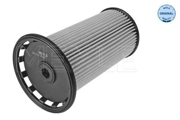 Inline fuel filter 114 323 0006 MEYLE MFF0236 original quality