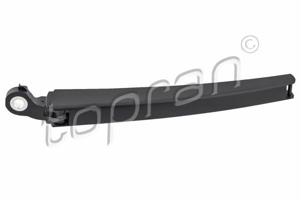 TOPRAN  114 875 Wiper Arm, windscreen washer