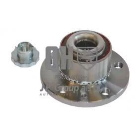 Radlagersatz Ø: 72mm mit OEM-Nummer 6Q0 407 621 AH