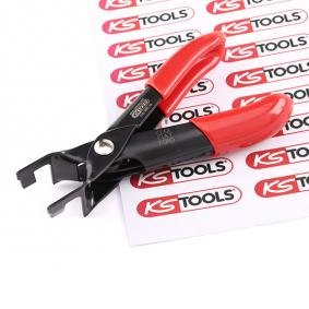 KS TOOLS Release Tool, aircon- / fuel hose 115.1093