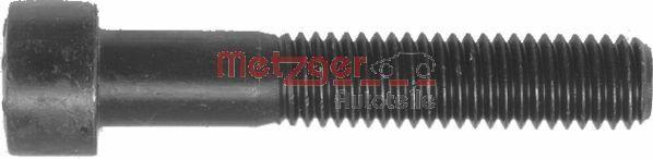 Schraube, Bremssattel METZGER 11501 Bewertung