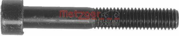 Schraube, Bremssattel METZGER 11502 Bewertung