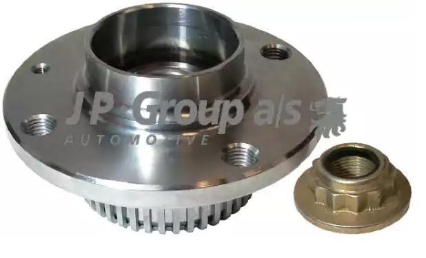 Radlager 1151401400 JP GROUP 6X0598477ALT in Original Qualität