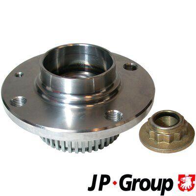 Radlager & Radlagersatz JP GROUP 1151401409 Bewertung