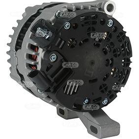 Lichtmaschine mit OEM-Nummer 30659136