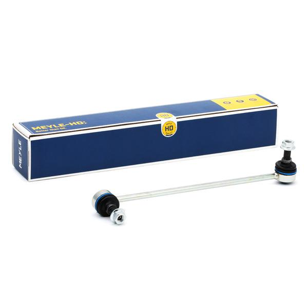 Brat / bieleta suspensie, stabilizator MEYLE 1160600063/HD cunoștințe de specialitate