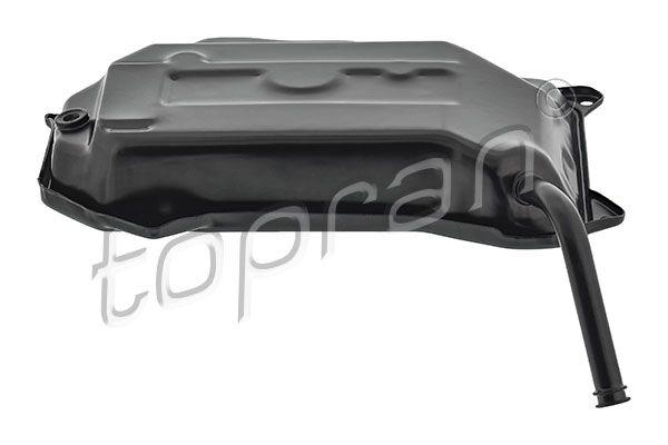 TOPRAN  116 354 Oil Pan, automatic transmission