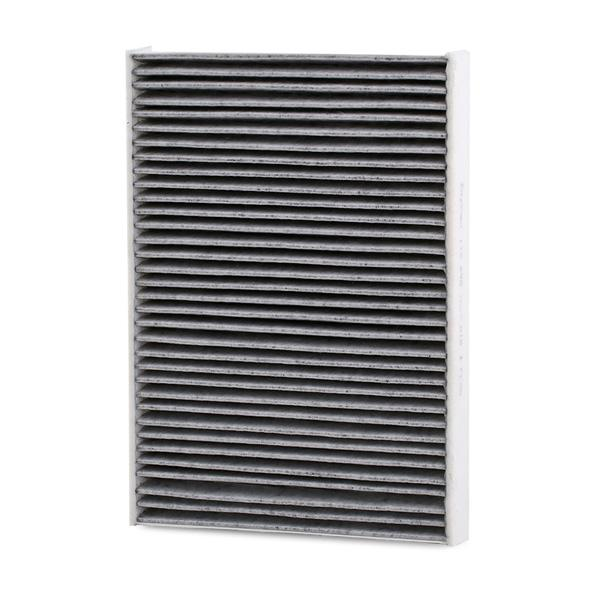 Filtro de aire acondicionado TOPRAN 116695 conocimiento experto
