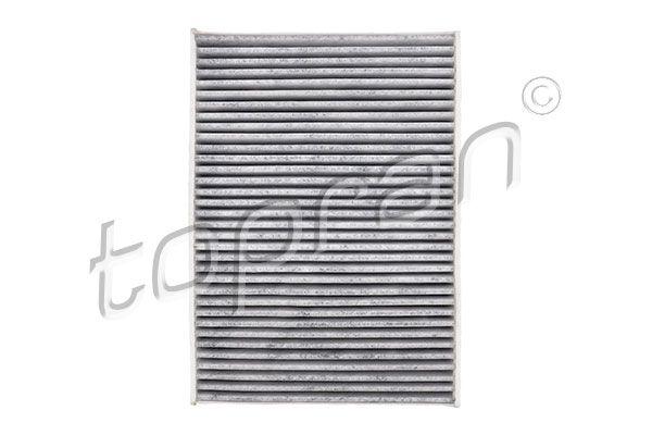 Filtro de aire acondicionado TOPRAN 116 695 1237290000017