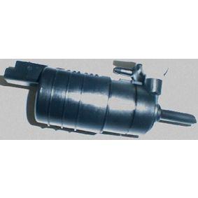 Waschwasserpumpe, Scheibenreinigung Spannung: 12V mit OEM-Nummer 28920BU000