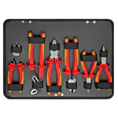 Werkzeugsatz KS TOOLS 117.1890 4042146696545