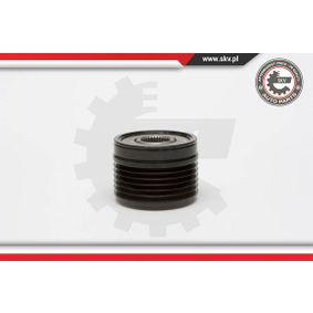 Generatorfreilauf mit OEM-Nummer 3128 5818