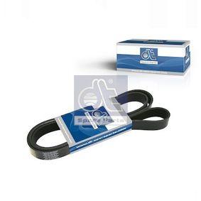 V-Ribbed Belts 12.15409 SCIROCCO (137, 138) 2.0 TSI MY 2010