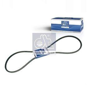 V-Belt with OEM Number 5750F6
