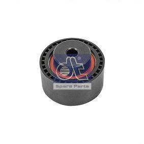 Spannrolle, Zahnriemen Ø: 60mm mit OEM-Nummer 94 675 214 80