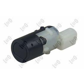 ABAKUS Sensor, Einparkhilfe 120-01-012