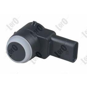 ABAKUS Sensor, Einparkhilfe 120-01-021