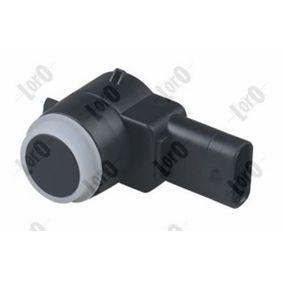 ABAKUS Sensor, Einparkhilfe 120-01-022