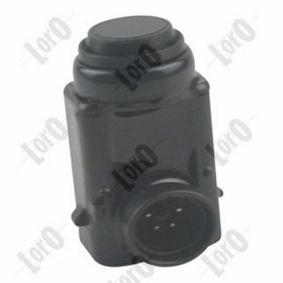 ABAKUS Sensor, Einparkhilfe 120-01-025