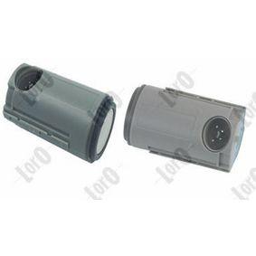 ABAKUS Sensor, Einparkhilfe 120-01-026