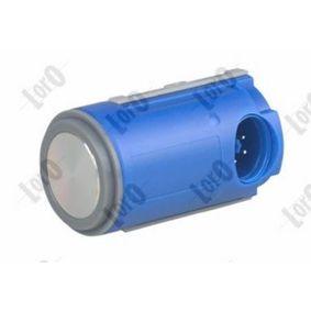 ABAKUS Sensor, Einparkhilfe 120-01-027