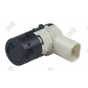 ABAKUS Sensor, Einparkhilfe 120-01-028