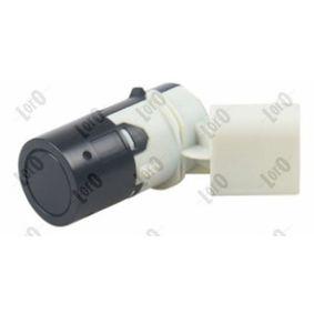 Parking sensor 12001031 AUDI A4, A3, A6